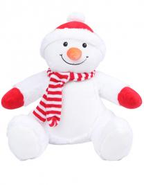 Zippie Snowman