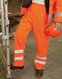Safety High Vis Trouser